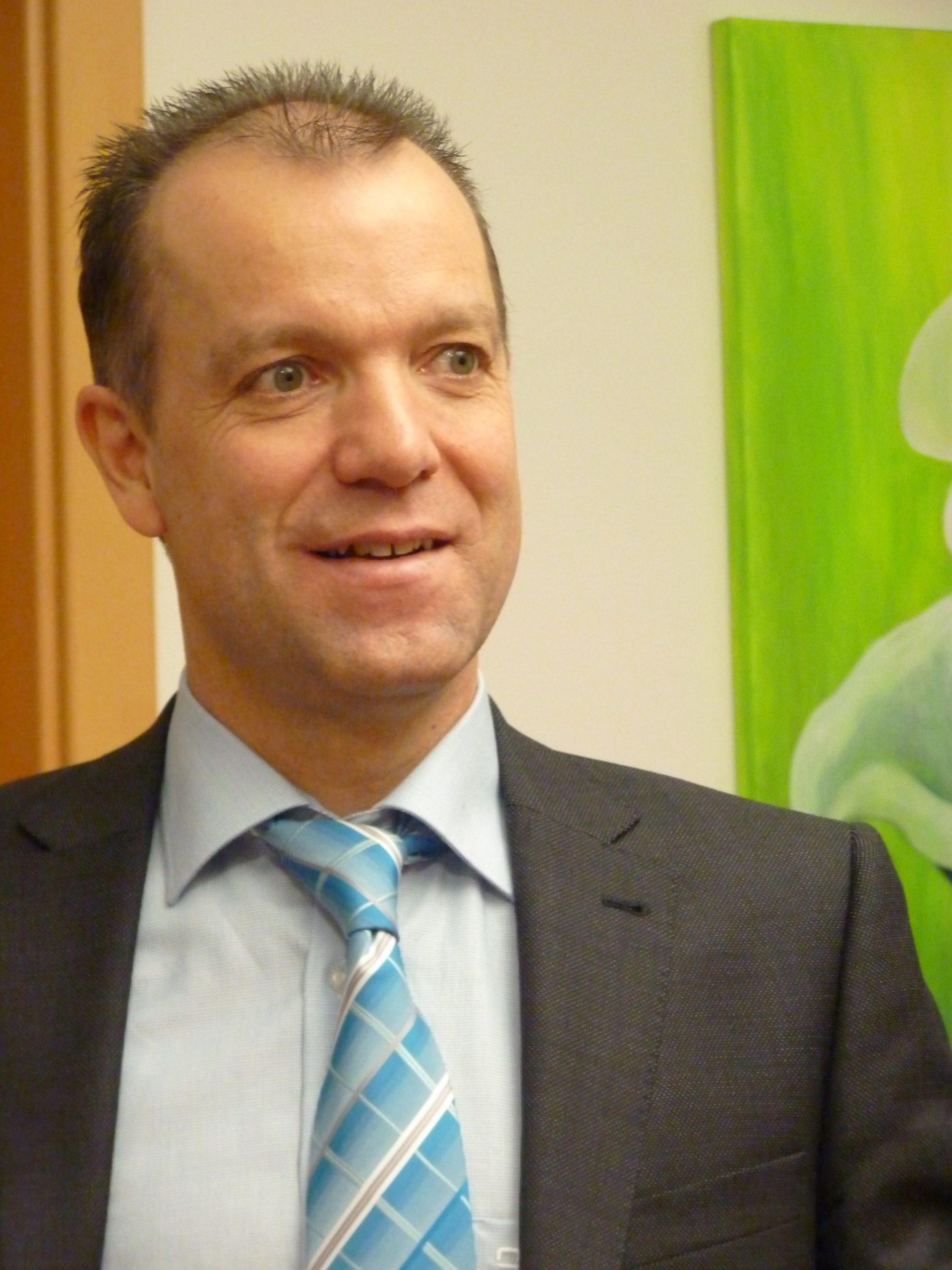 Horst Lehmann